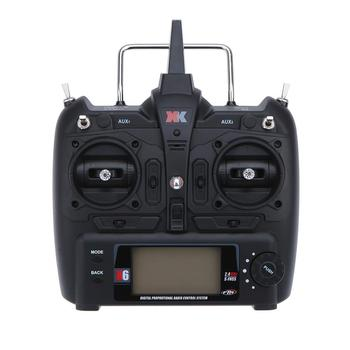 LeadingStar XK K100 K110 K120 K123 124 RC Helicopter Transmitter Remote Controller/ Flight Controller RC Transmitter zk49