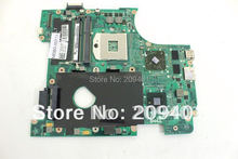 For DELL N4010 Laptop Motherboard Mainboard 7NTDG Fully Tested
