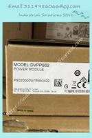 DVP PS02 DVPPS02 delta plc module new
