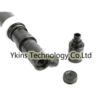 1000X zoom stereo microscope camera, monocular C zoom lens 40mm Ring Zoon C lens glass lens