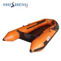 Chinese Cheap Portable Funny Inflatable Fishing Boat Raft For Sale