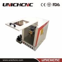New Model China Popular Competitive Fiber Color Laser Marking Machine