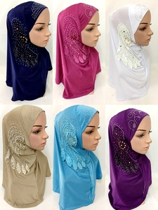 Image 5 - אופנה מיידי חיג אב Merly האסלאמי המוסלמי חיג אב