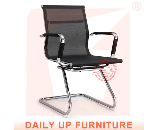 Ergonomic Mesh Chair With Bright Base Net Back Office Conference Price Staff Furniture
