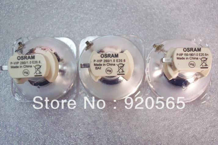 ФОТО Replacement  projector Bare bulb SP-LAMP-042 For IN3104 / IN3108 / IN3184 / IN3188 / IN3280 Projector
