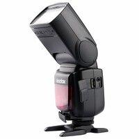 Godox TT685F HSS 1/8000 s ttl Вспышка Speedlite для Fujifilm X T2 X T20 X T10 X A2 Камера с EACHSHOT универсальный диффузор Большой Se