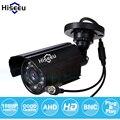 Hiseeu ahdh 1080 p ahd analógica de alta definição caixa de metal metal ahbb12 câmera ahd cctv câmera de segurança ao ar livre frete grátis