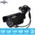 Hiseeu ahdh 1080 p caja de metal cámara ahd ahd analógica de alta definición de metal cctv cámara de seguridad al aire libre del envío ahbb12