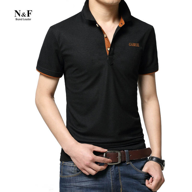 14 Color Big Size Top Quality Short Sleeve Boss Men Polo Shirt Brand Clothing Casual Masculina Mens Eden Park Camisas Polo Homme