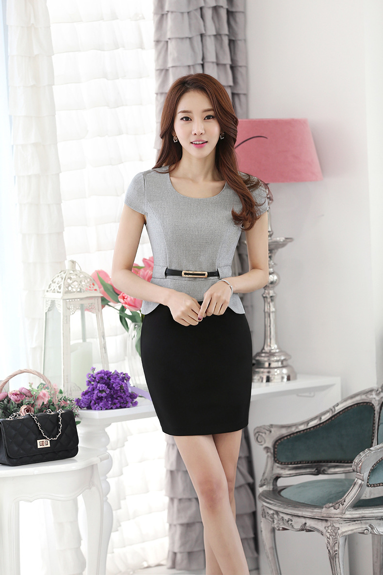 Online Get Cheap Short Sleeve Dress Jackets -Aliexpress.com ...