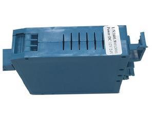 Image 5 - 5 قطعة 24VDC 12VDC حثي حلقة كاشف استشعار السيارة للسلامة والخروج للبوابات ومراقبة إشارة المرور