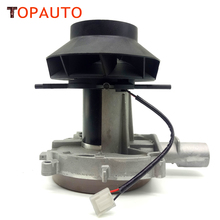 TopAuto 12V 24V Blower Motor Combustion Air Fan For Webasto Eberspacher Airtronic D4 Air Diesel Parking