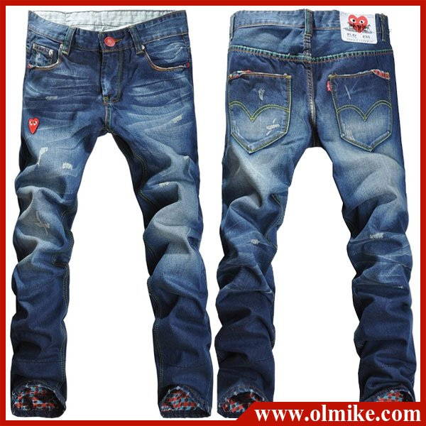 Online Shop HOT! 2012 New Style Brand New Classic Design Trousers ...