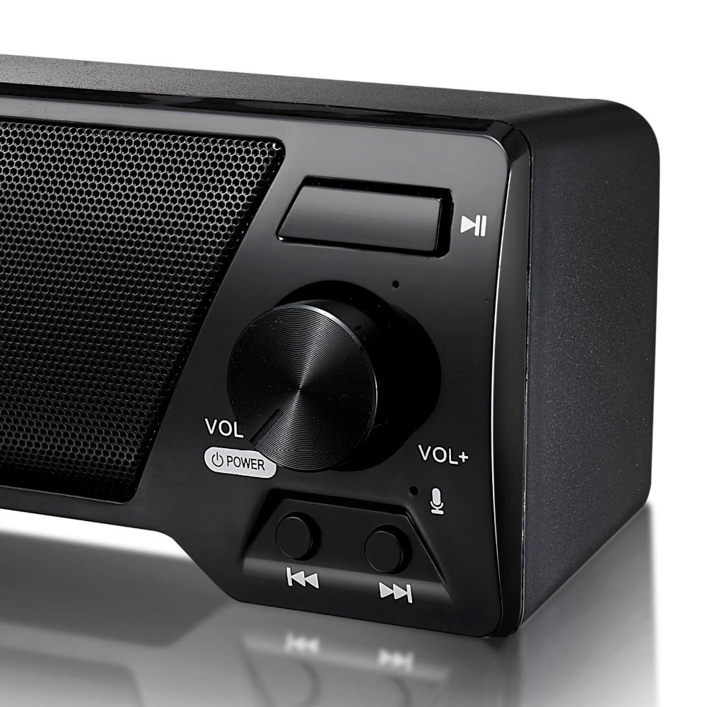 My Vision Music Center Mini Bluetooth Speaker LP-09 Wirelesss