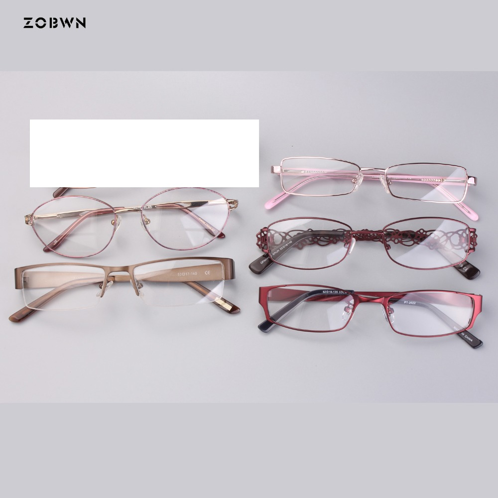 f66b3b8c7e Computer Specific Glasses resin Eyeglasses for Men Women Classic Eyewear  Myopia Game Goggles red pink brown ladies safe glasses