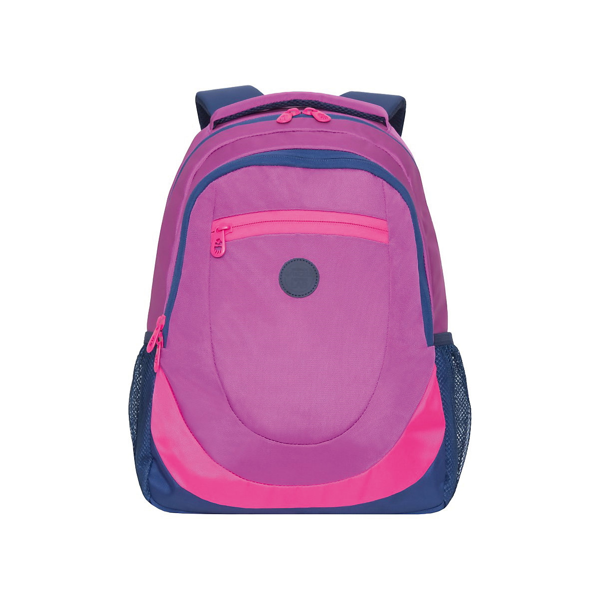 GRIZZLY School Bags 11863918 Schoolbag Backpack Orthopedic Bag For Boy And Girl Animals MTpromo
