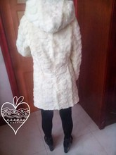 Genuine Mink Fur Jacket Woman Real Fur Coat For Women's Natural Furs Coats Warmest Ladies Overcoat
