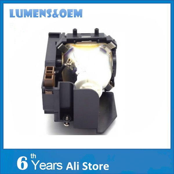все цены на  Free Shipping high quality projector lamp LV-LP26 / 1297B001AA for CANON LV-7265/LV-7250/LV-7260  онлайн