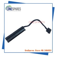 Original Laptop SATA hard disk drive cable for Dell 15 5547 CN-0T55XP T55XP DC02001X200 HDD interface connector