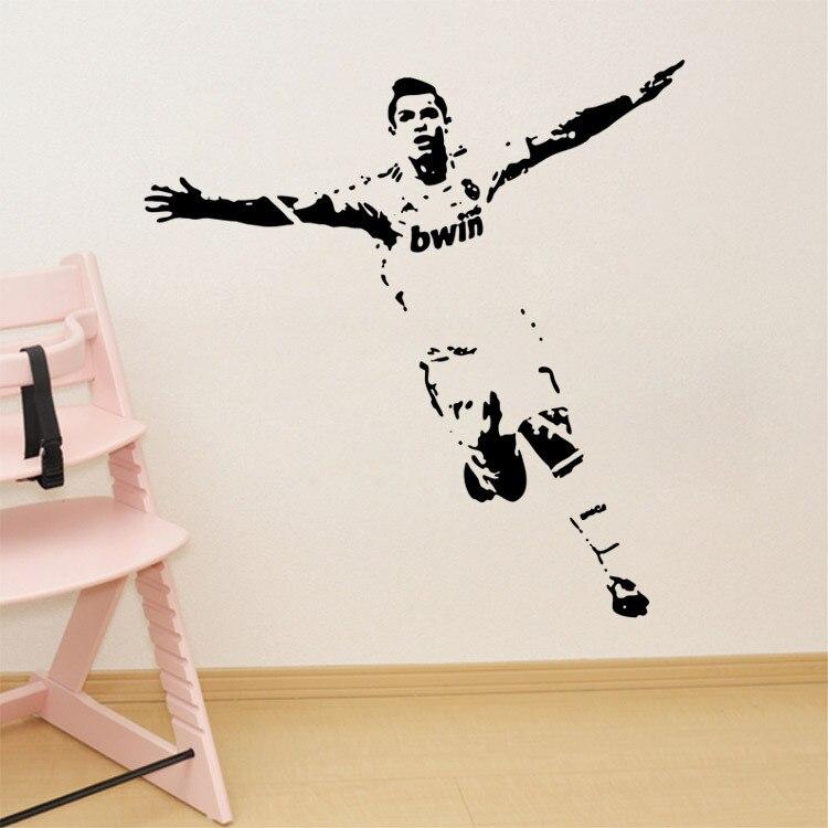Soccer Wall Decor online get cheap soccer wall decor -aliexpress | alibaba group