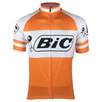 2017 Hot Men Cycling Jersey Team MTB Road Bicycle Clothing Bike Wear Clothes Ropa Ciclismo BIC