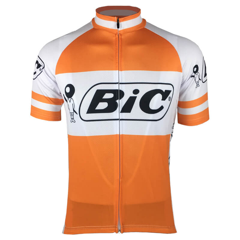 2017 Hot Men Cycling Jersey Team MTB Road Bicycle Clothing Bike Wear Clothes Ropa Ciclismo BIC Short Sleeve Maillot Ciclismo veobike 2018 pro team summer big cycling set mtb bike clothing racing bicycle clothes maillot ropa ciclismo cycling jersey sets