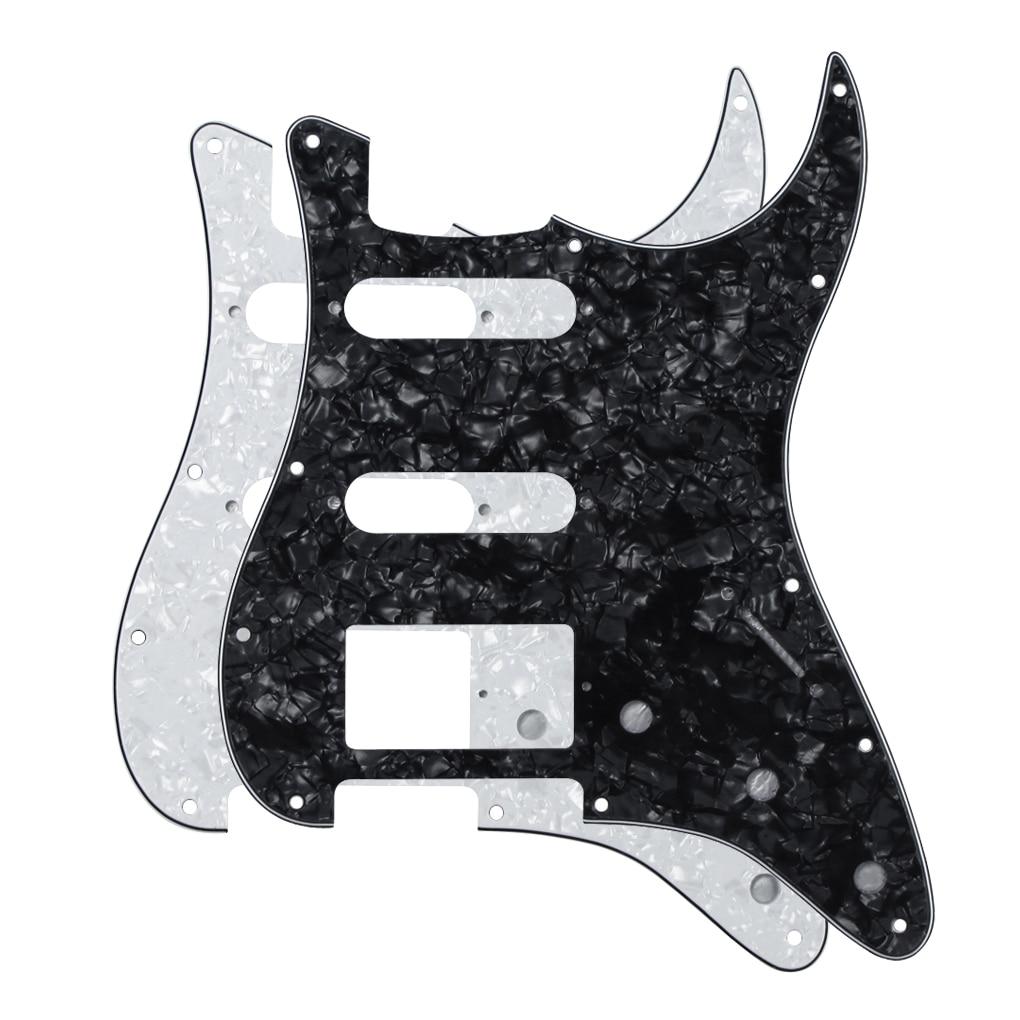 Schwarz Tremolo Für Strat St Electric Guitar