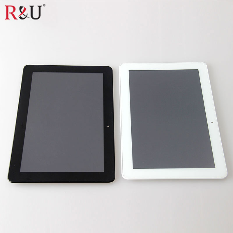 lcd screen display touch screen digitizer assembly with frame MCF-101-0990-01-FPC-V4.0 For Asus MeMO Pad 10 ME102 ME102A K00F new 8 inch for asus memo pad 8 me180 me180a digitizer touch screen with lcd display assembly frame