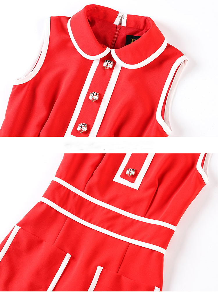 Svoryxiu Fashion Designer Autumn Big Size Mini Dresses Women s ... 4bdbb0a86e9a
