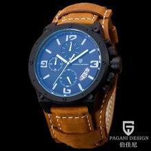 Повседневная мода Военно-спортивный мужские часы лучший бренд Класса Люкс Часы Военные Спортивные Часы кварцевые Wistwatch Водонепроницаемость