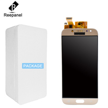 AAA+ Quality For Samsung J5 2017 J530 J530F LCD Display Touch Screen Digitizer Panels