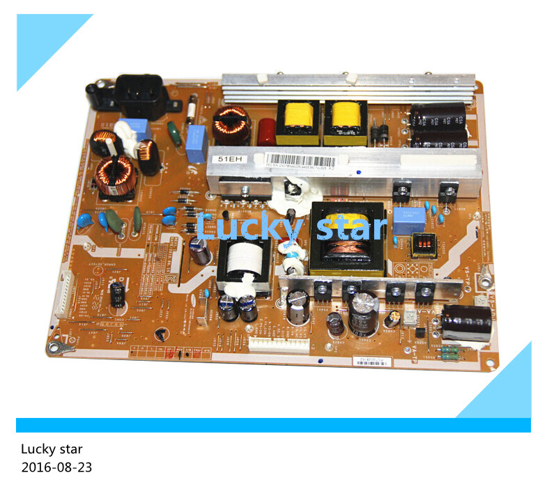 все цены на  95% new Original PS51E490B2R BN44-00508A PSPF251501A BN44-00509A power supply board  онлайн