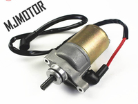 JYM110 A Electrical Engine Starter Motor For Yamaha F8 E8 C8 Motorcycle QJ Keeway Honda scooter ATV Go Cart ATV Spare Part