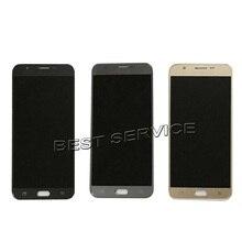 Für Samsung Galaxy J7 2017 J727 SM J727P J727V J727A LCD Display Touchscreen Digitizer montage