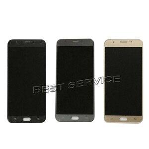 Image 1 - สำหรับ Samsung Galaxy J7 2017 J727 SM J727P J727V J727A จอแสดงผล LCD Touch Screen Digitizer ASSEMBLY