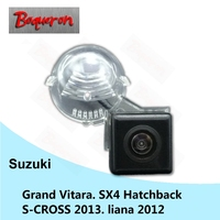 for Suzuki Grand Vitara SX 4 SX4 Hatchback S CROSS liana SONY Waterproof CCD Car Camera Reversing Reverse rear view camera