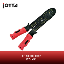 WX-051 crimping tool plier 2 multi tools hands Multi-functional stripping