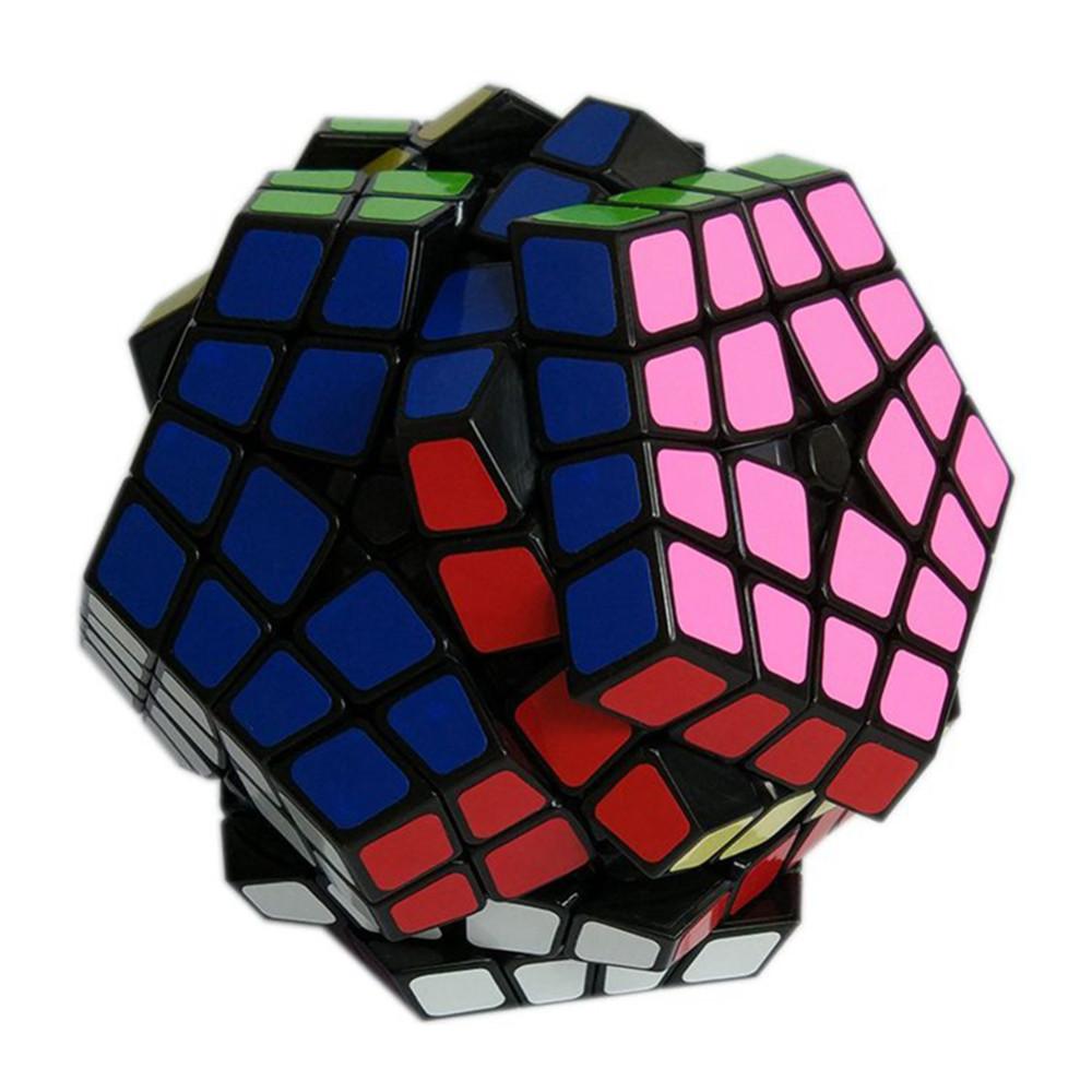 Speed Cube Puzzle