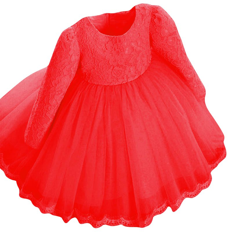 0026a911bc0 Baby Girl Dress Baptism Dress For Girl Infant Dress for Baby Girl  Chirstening Dress For Infant