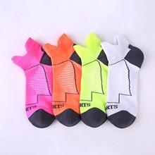 Chaussettes de running, taille unique 37-45
