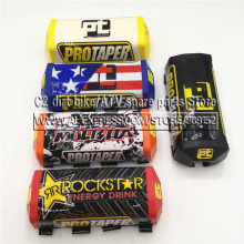 "Protaper Rockstar 1 1/8 ""manillar Fat Bar Pad Slider Grip Para CRF YZF RMZ KTM ATV Dirt Pit BikeMotorcycle Motocross Enduro SM(China)"