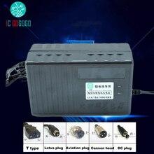 Lifepo4 cargador de batería de litio para bicicleta eléctrica, 72V, 8A, 20S, 21S, 24S, 84V, 88,2 V, 87,6 V, rápido