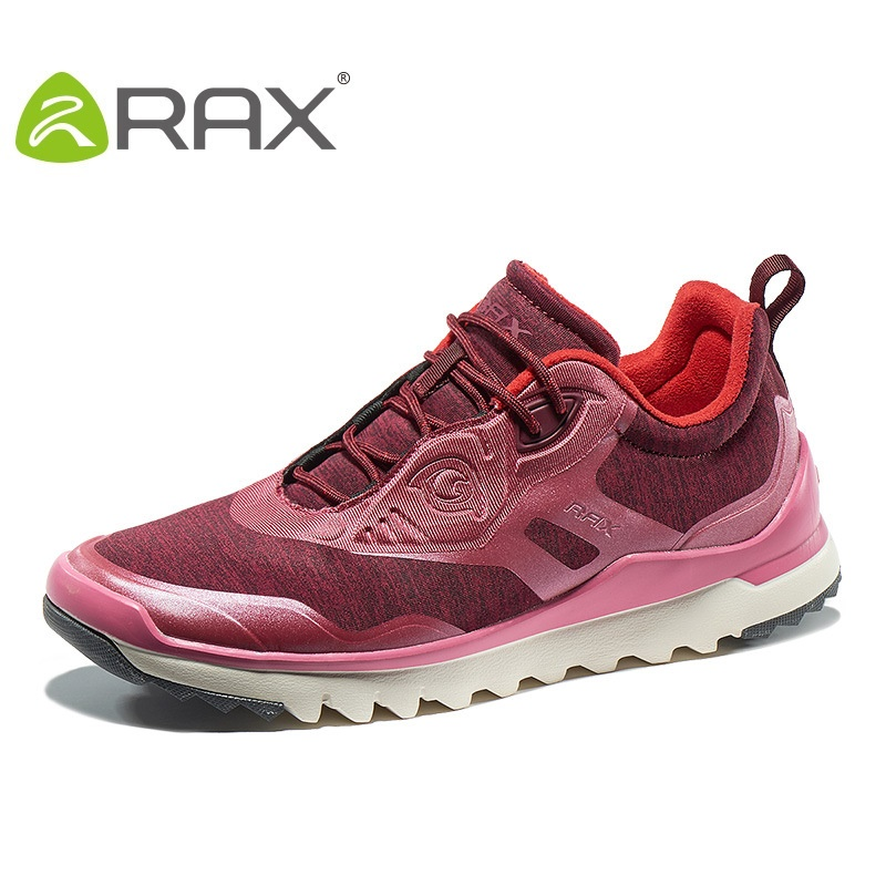 factory price 50895 69ef5 Rax Women Hiking Shoes Men Outdoor Warm Non-Slip Climbing For And B2750