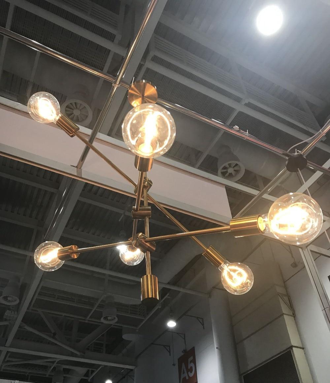 LukLoy Moderne Anhänger Lichter Lampe Küche Insel Esszimmer ...