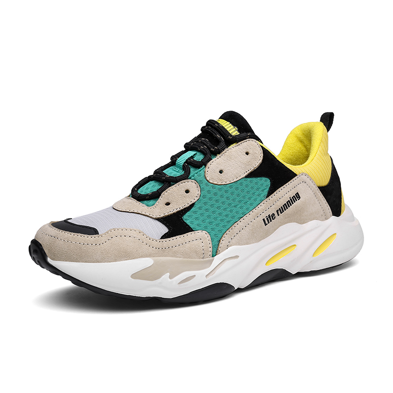 New Women Men Sneakers Running Shoes Men high quality Lovers Comfortable Cushioning Sports Shoes Breathable Jogging Walking Shoe