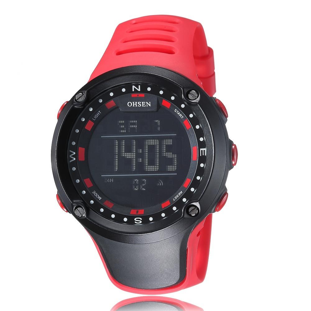OHSEN Brand Men Women Sports Watches Waterproof Alarm Digital LED Electronic Clock Man Sport Male Casual Watch Relogio Masculino (33)
