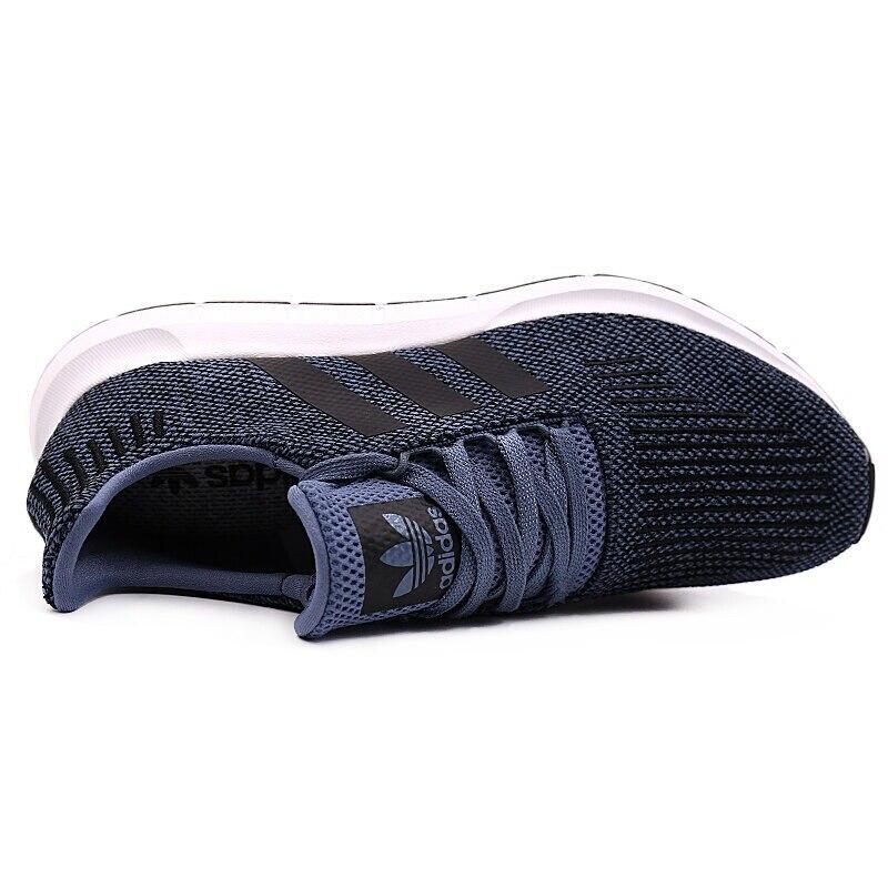 Original New Arrival  Adidas Originals Swift Unisex Skateboarding Shoes Sneakers