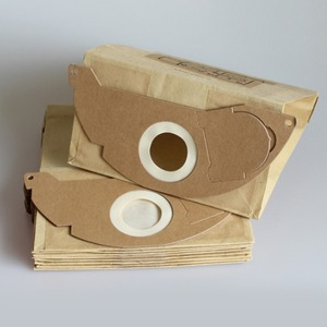 Image 5 - החלפת שקיות אבק שואב אבק parper 12 יחידות עבור Karcher A2000 2003 2004 2014 2024 2054 2064 2074 S2500 WD2200 2210 2240