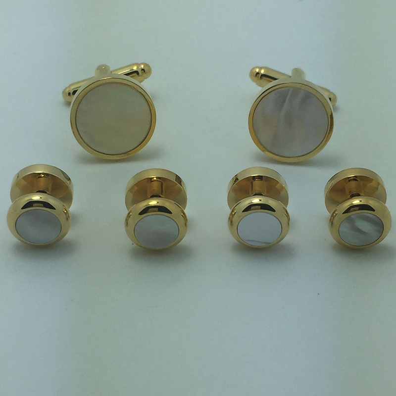 Careful Vagula New Toxudo Cufflinks Luxury Cuff Links Wedding Groom Gift Lawyer 6pcs Set Cuffs French Shirt Cuff Link 32 Jewelry & Accessories