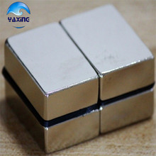 10pc magnet cube 30 x 20 x 10mm Super Strong Rare Earth Permanet Magnet Powerful Block Neodymium Magnets